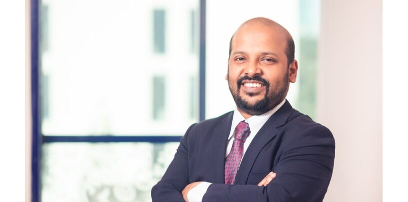 KSM Minhaj appointed as the Managing Director (MD) of new Unilever entity in Bangladesh