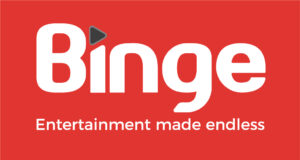 BINGE: THE FUTURE OF EXPONENTIAL VIDEO ENTERTAINMENT