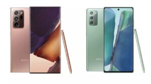 Samsung Galaxy Note 20 and Note 20 Ultra to be assembled in Bangladesh