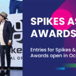 Spikes Asia brings the Spikes Awards forward to February 2021