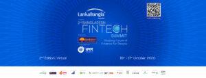 2nd Bangladesh Fintech Summit 2020 Held Prioritizing Future of Fintech in Bangladesh