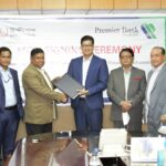 The Premier Bank Limited signed a MOU with UDDIPAN