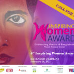 NOMINATION DEADLINE EXTENDED FOR THE 6TH INSPIRING WOMEN AWARD
