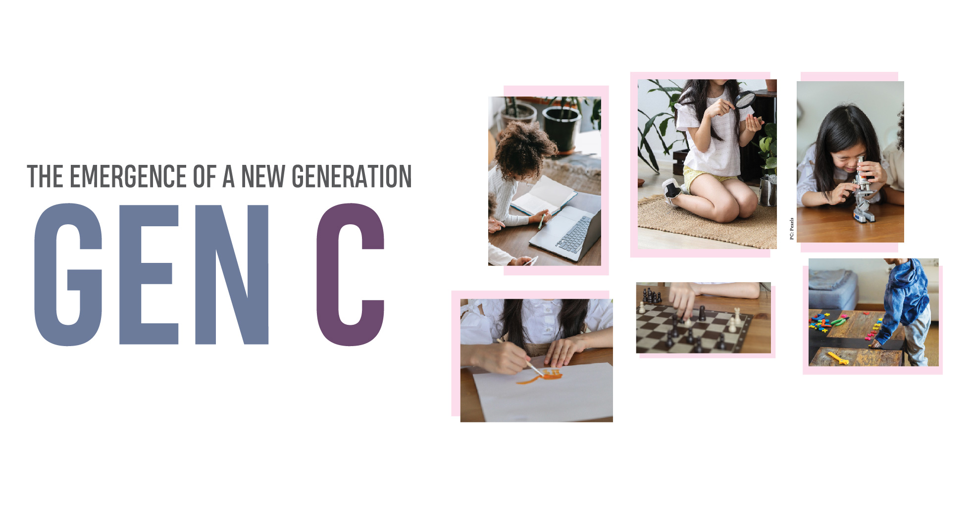 Read more about the article THE EMERGENCE OF A NEW GENERATION: GEN C